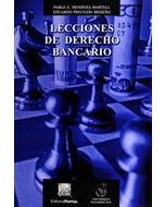 Lecciones de Derecho Bancario