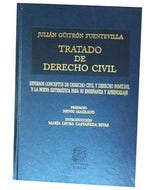 Tratado de Derecho Civil Tomo II