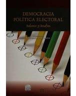 Democracia política electoral