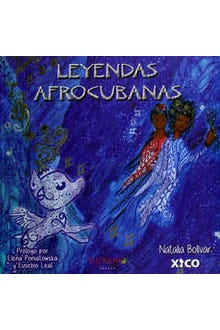 Leyendas afrocubanas