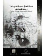 Integraciones Jurídicas Americanas