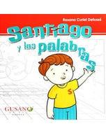Santiago y las palabras