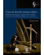 Curso de derecho romano clásico