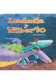 Ludmila y Wilberto