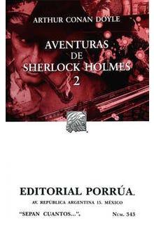 Aventuras de Sherlock Holmes 2