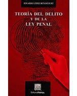 Teoría del delito y de la Ley Penal