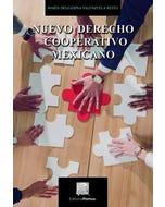 Nuevo Derecho Cooperativo Mexicano