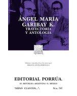 Ángel María Garibay K.