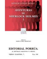 Aventuras de Sherlock Holmes 1