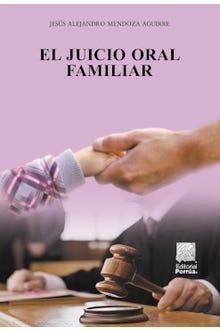 El juicio oral familiar