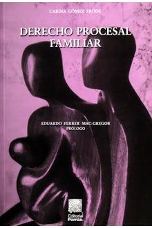 Derecho procesal familiar