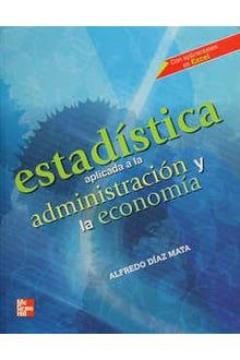 Estadística aplicada a la administración