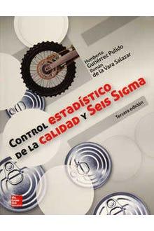 Control estadístico de la calidad y Seis Sigma