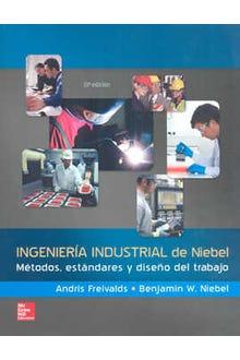Ingeniería industrial de Niebel