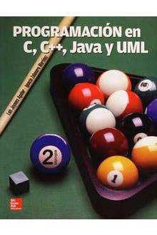 Programación en C, C++, Java y UML