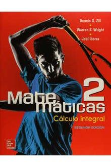 Matemáticas 2 : Cálculo integral
