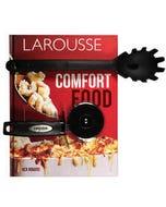 Larousse las mejores recetas de Comfort Food + accesorios