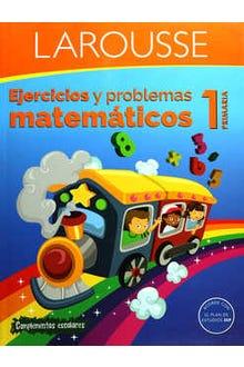 Ejercicios y problemas matemáticos 1