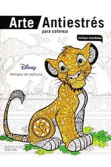 Disney Amigos de película