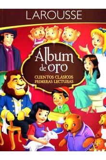 Álbum de oro
