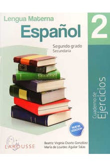 Lengua Materna Español 2