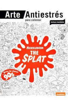 Nickelodeon The Splat