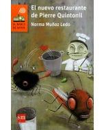 El nuevo restaurante de Pierre Quintonil + licencia Loran