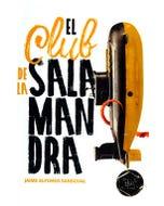 El Club de la Salamandra + licencia Loran