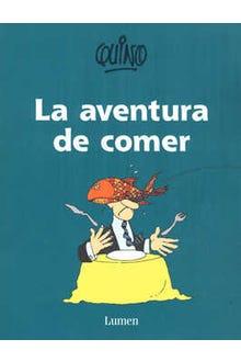 La aventura de comer
