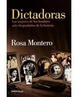 Dictadoras. Las mujeres de los hombres más despiadados de la historia