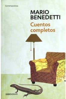 Cuentos completos : Benedetti