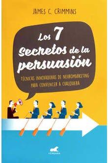 Los 7 secretos de la persuasión