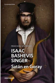 Satán en Goray
