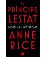 Cónicas vampíricas: El Príncipe Lestat