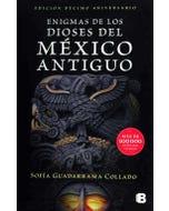 Enigmas de los dioses del México antiguo