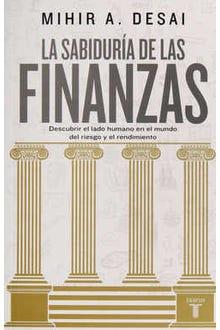 La sabiduría de las finanzas