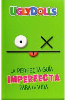 UglyDolls: La perfecta guía imperfecta para la vida