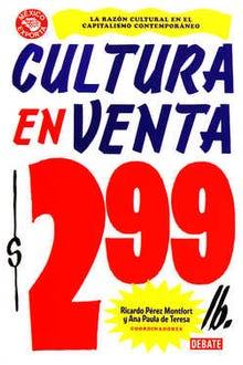 Cultura en venta
