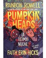 Pumpkinheads: La última noche