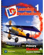 Learning Destinations 1 Primary Module 4 Student Edition