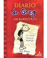Diario de Greg 1 : Un renacuajo (Nueva edición, rústica)