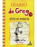 Diario de Greg 4 : Días de perros