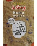 Diario de Greg : Hazlo tú mismo (2a edición)