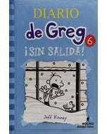Diario de Greg 6 : ¡Sin salida!