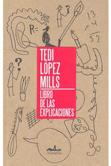 LIBRO DE LAS EXPLICACIONES
