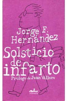 SOLSTICIO DE INFARTO