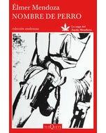 NOMBRE DE PERRO
