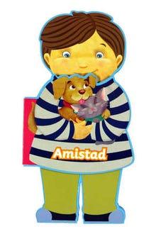Amistad (Niño)