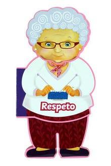 Respeto (Abuela)