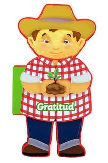 Gratitud (Agricultor)